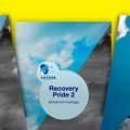 Recovery Pride Booklets, HAGA, action on alcohol