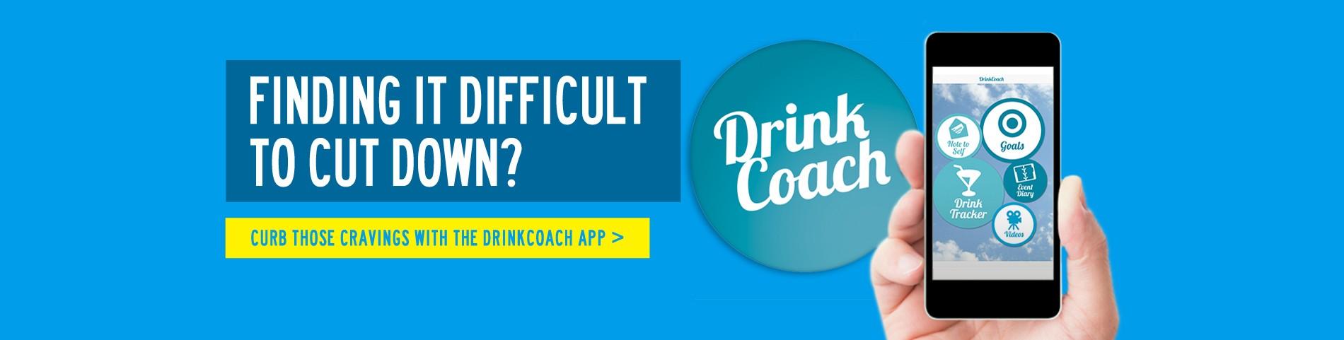 DrinkCoach